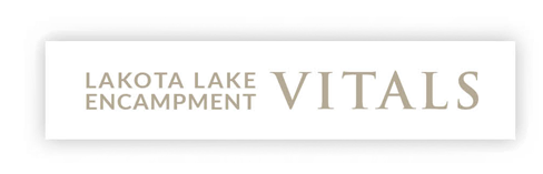 Lakota Lake Encampment: VITALS