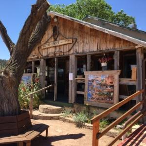 RCC - Sanctuary Visitor Center